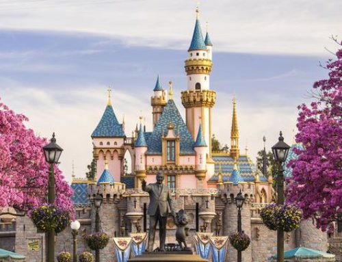 Melissa's Definitive Guide to Disneyland