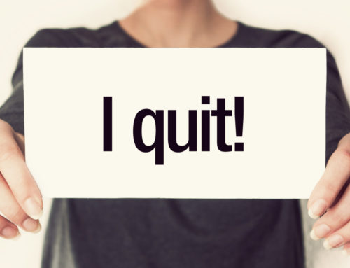 It's My One Year Anniversary of Quitting My Job…And I'm Loving It!