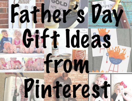 8 Great Father's Day Gift Ideas from Pinterest