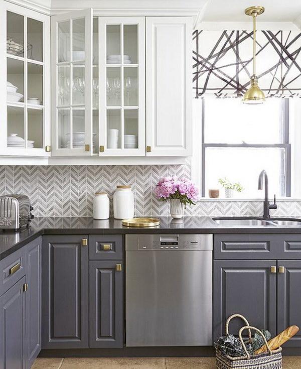 Kitchen Tiles Trends 2015: Interior Design Trends For 2018